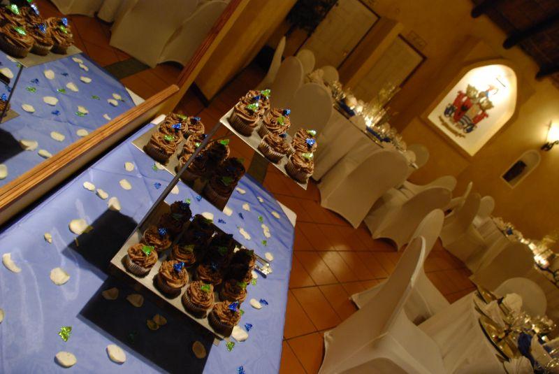 cake table Valverde