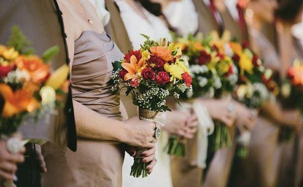 autumn wedding valverde