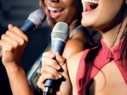 karaoke valverde