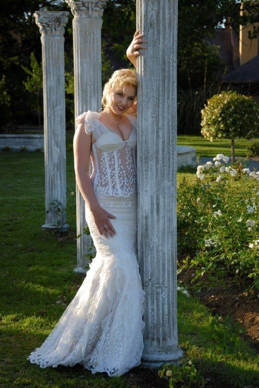 spring wedding valverde