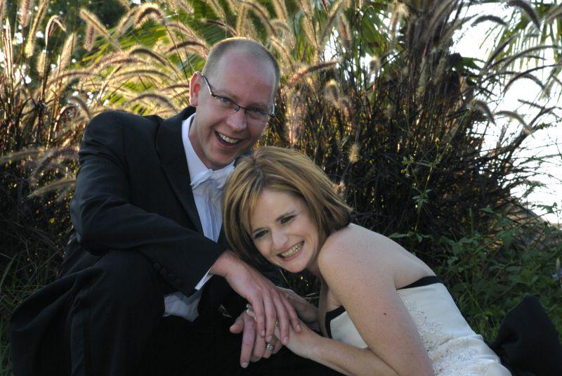 valverde bride and groom