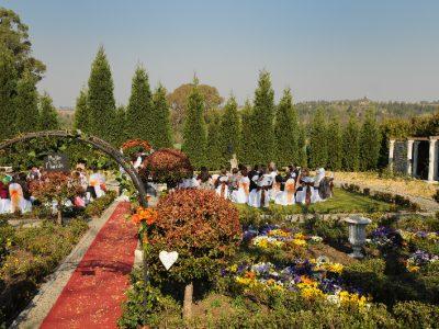 renaissance garden valverde