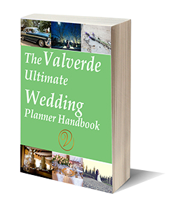 Ultimate wedding Planner by Valverde