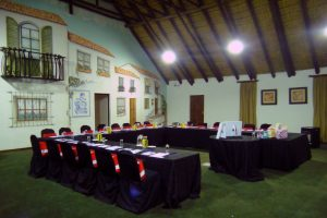 Conference Venue - Rose room 2