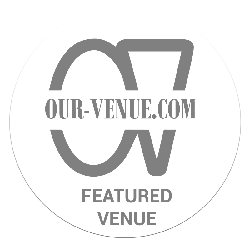 Our-Venue.com Featured Venue